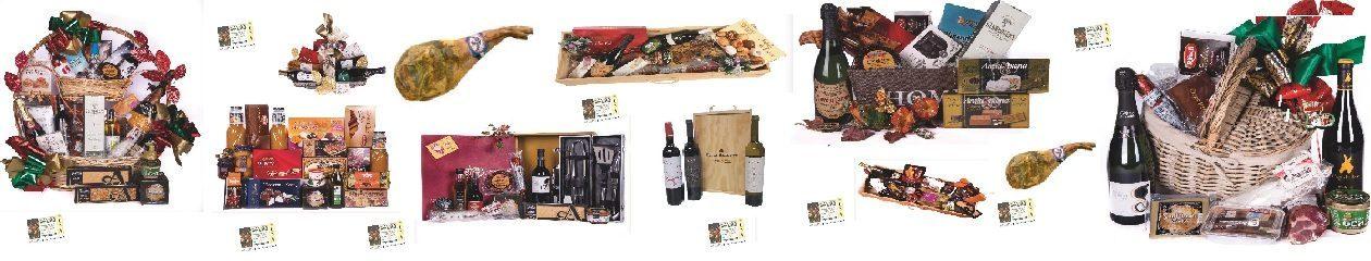 Catalana de lots i regals
